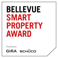 BELLEVUE SMART PROPERTY AWARD 2